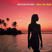 Groovecatcher - 'After The Rain' CD album