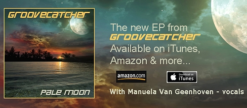 Click here to preview and order the 'Pale Moon' EP from iTunes