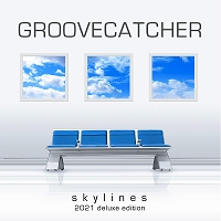 Groovecatcher - 'Skylines' CD album